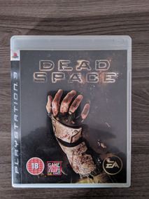 Dead Space 1 - Ps3
