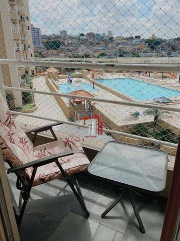 Apartamento Com 3 Dormitórios Para Alugar, 75 M² Por R$ 1.750,01/mês - Pirituba - São Paulo/sp - Ap1232