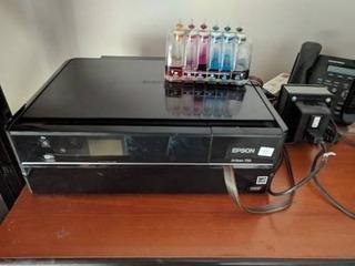 Impresoras Epson Artisan 730 Sistema Continuo