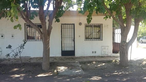 Vendo Casa, Bº San Telmo, San Martín, Mendoza Para Inversión !!