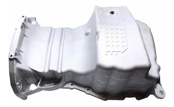Carter De Aluminio Renault Sandero Logan Symbol Motor 1.6 8v