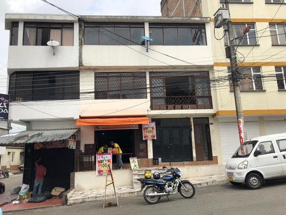 Edificios En Arriendo El Carmen 158-1400