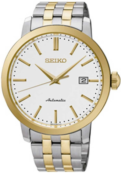 Relógio Seiko Masculino Automático Srpa26b1 B1sk