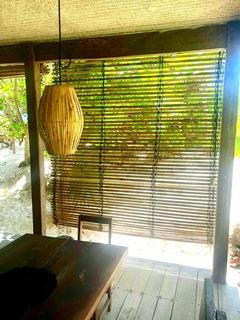 Persiana De Bambú Enrollable