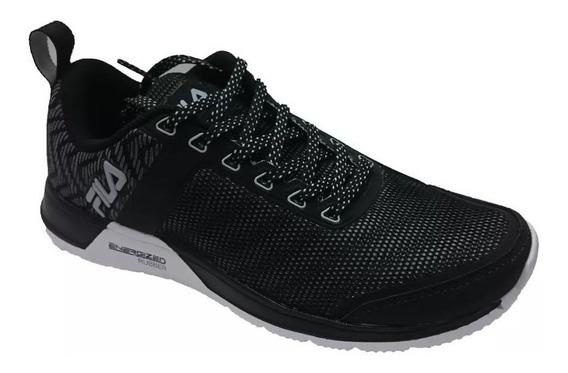 Zapatillas Fila Mujer Fxt Cross 53 - 750084