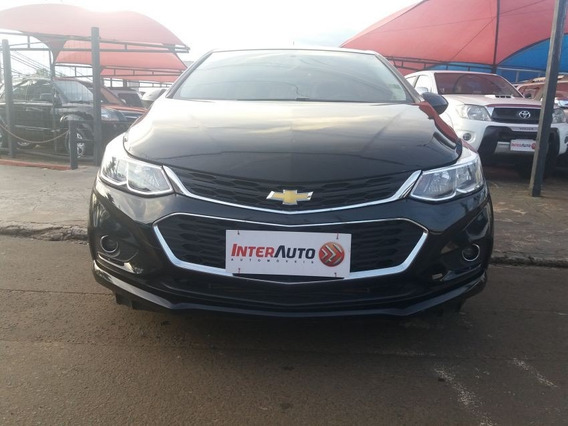 Chevrolet Cruze Cruze Lt Nb At