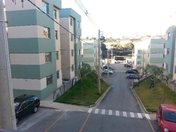 Apartamento Com 2 Quartos Para Comprar No Santa Clara Em Vespasiano/mg - 2205