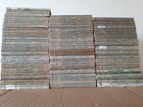 107 Volumes - Coleção Nossos Clássicos (agir) - Luso-bras...