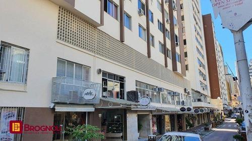 Apartamentos - Centro - Ref: 36579 - V-a6-36579