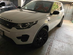 Land Rover Discovery 3.0 Se Plus Mt 2015