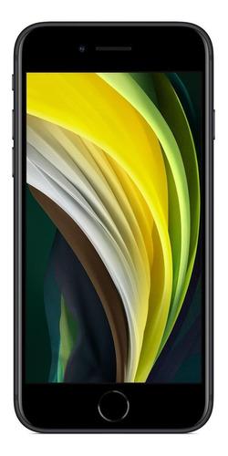Celular Smartphone Apple iPhone Se 2 256gb Preto - 1 Chip