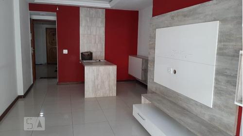 Apartamento À Venda - Tijuca, 3 Quartos,  84 - S893131781