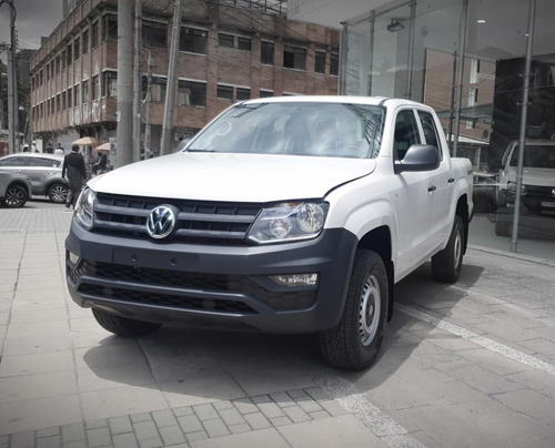 Volkswagen Amarok 2021 Super Oferta