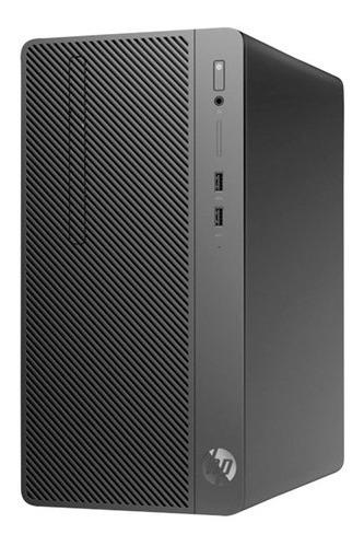 Computador Hp Amd Ryzen 3 4gb 500gb Windows 10 Sl A Mt 220