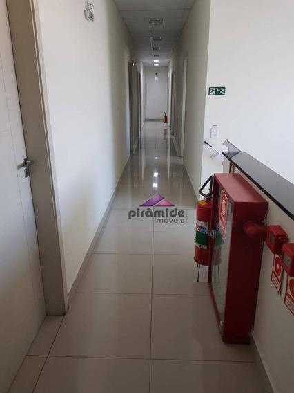 Galpão À Venda, 720 M² Por R$ 4.300.000,00 - Parque São Vicente - São Vicente/sp - Ga0099