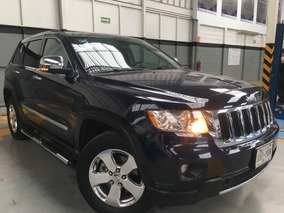 Jeep Grand Cherokee Limited 4x2 V6/3.6 Aut