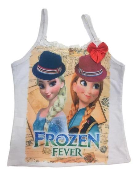 08 Blusa Camiseta Infantil Menina Atacado Roupas Feminina
