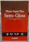 Canon Photo Paper Plus Semi-gloss 13 X 19 (50 Sheets) (sg-