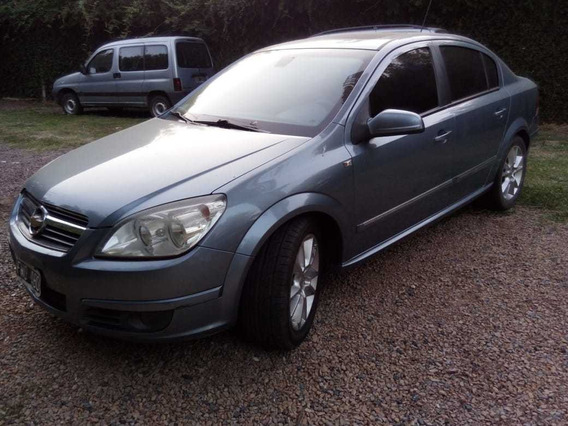 Chevrolet Vectra 2.4 Cd 2006