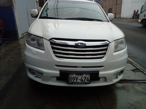 Subaru Tribeca 2011 4x4