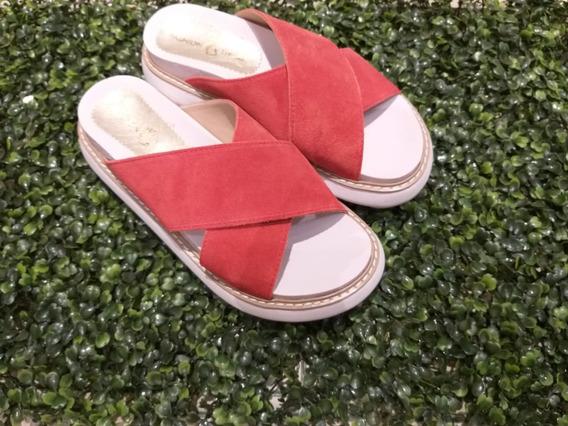 Sandalia Sueco Moda Corin Fashion Shoes Calzado Dama