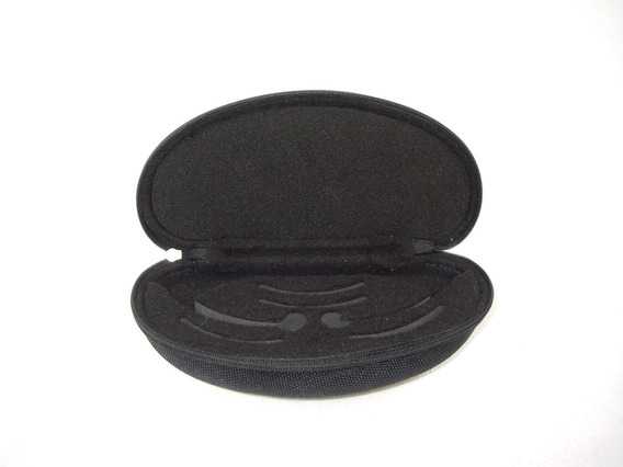 Estuche De Lentes Oakley M Frame Negro