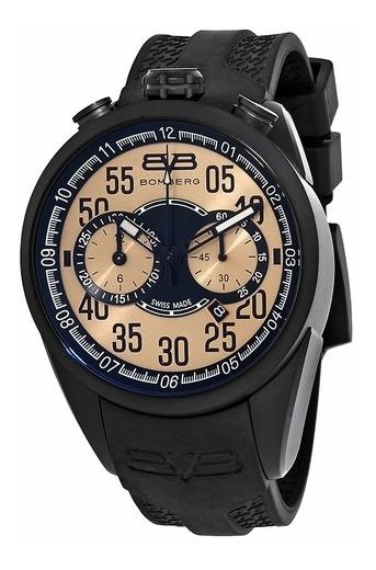 Reloj Bomberg Ns44chpba.0087.2 1968 44m Cronografo