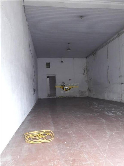 Salão À Venda, 100 M² Por R$ 470.000,00 - Carrão - São Paulo/sp - Sl0196