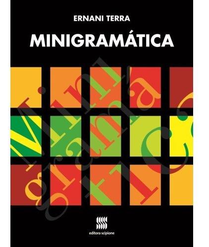 Minigramatica Ernani Terra