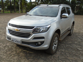Trailblazer Ltz 2.8