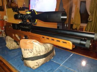 Rifle Pcp Vulcan