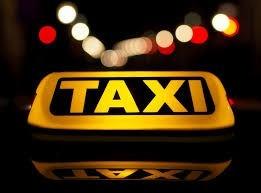 Alquilo Licencia De Taxi