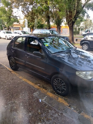 Fiat Palio 2004 1.8 Hlx Pack Electric