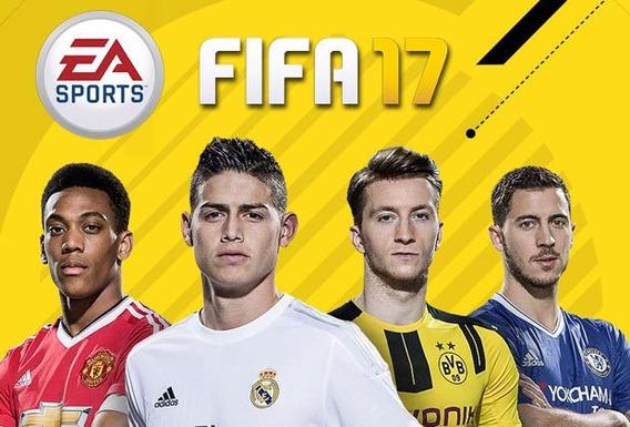 Fifa 17 Pc Origin Cd Key Original Português