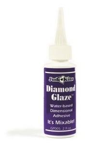 Imagem 1 de 1 de Diamond Glaze Judi Kins