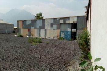 Bodegas En Renta En Ciudad Industrial Mitras, García