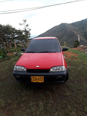 Chevrolet Swit 1.300 95 1.300