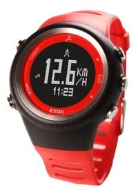 Ezon T031 Gps Relógio P/ Corrida- Lacrado- Entrega Imediata