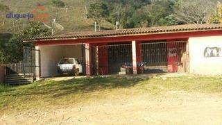 Casa Residencial À Venda, Zona Rural, Sapucaí-mirim. - Ca1222