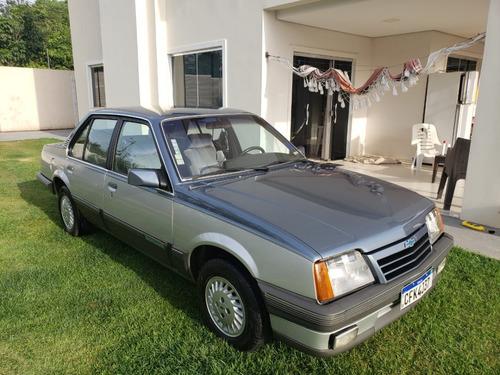 Chevrolet Monza Classic Se 1988/1989