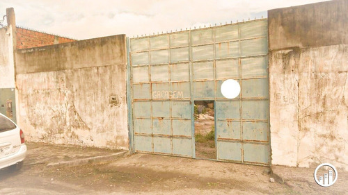 Imagem 1 de 4 de Terreno Para Vender Com 1 Quartos, 280m² - Cidade Nova - 51903