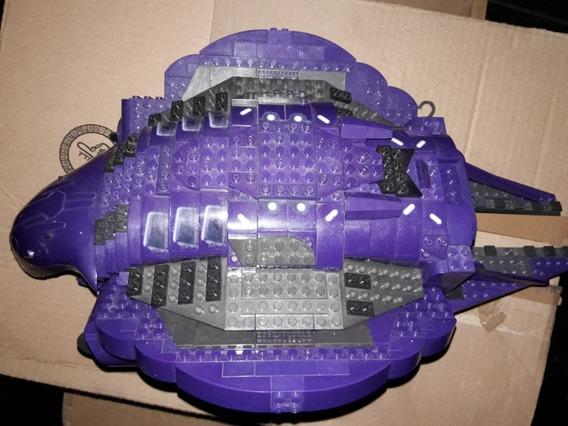 Nave Convenant Phantom Mega Bloks