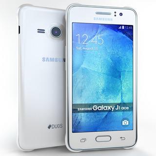 Samsung J1 Ace 8gb Liberado Lte 1gb Ram Camara Garantia
