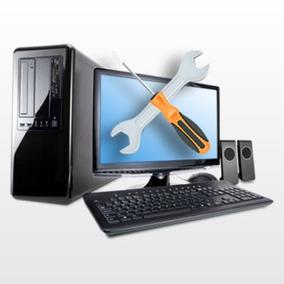 Como Formatar Um Computador
