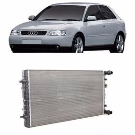 Radiador D'água Audi A3 1.8 20v Turbo Manual 2001.. Original