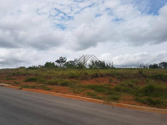 Terreno Empresarial À Venda, 1642 M² - Iporanga - Sorocaba/sp - Te5266