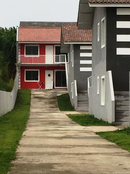 Apartamento Residencial À Venda, Planta Deodoro, Piraquara. - Ap0208 - 32837177