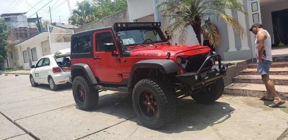 Jeep Wrangler 3.6 Sport X 4x4 Mt 2015