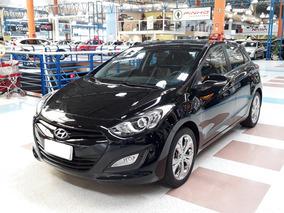 Hyundai I30 1.6 Flex 5p Automático 2012/2013