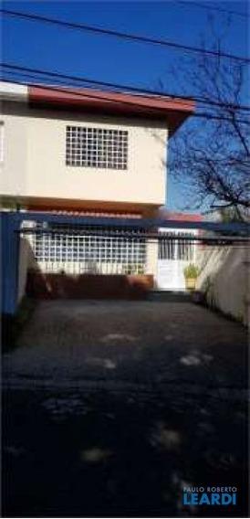 Sobrado - Vila Madalena - Sp - 586849